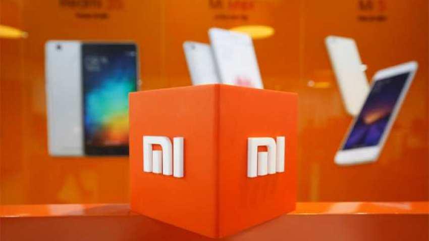 Зв'язок зі службою підтримки Xiaomi