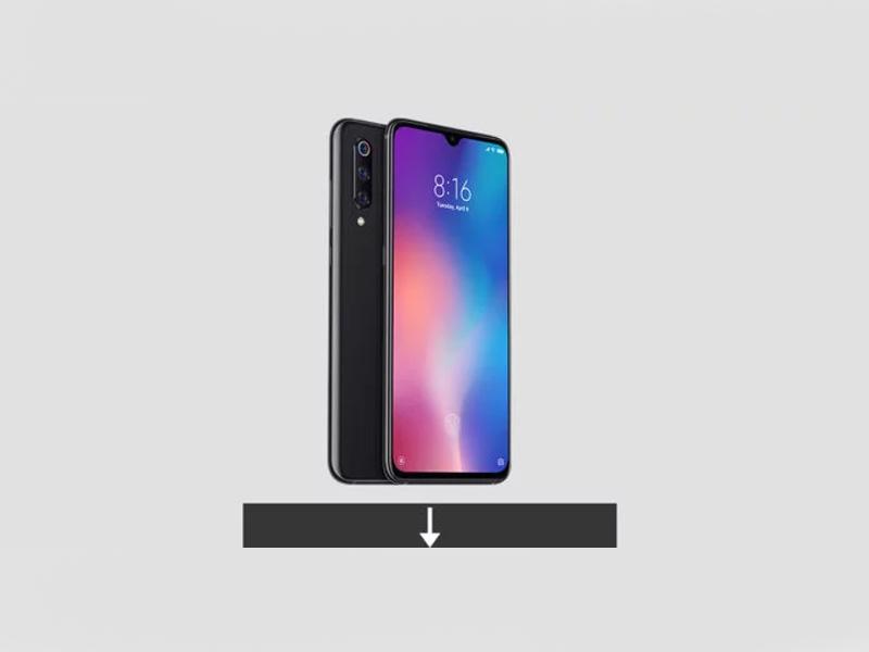 Перевірка на блокування завантажувача Xiaomi
