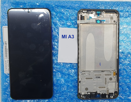 Замена дисплея Xiaomi Mi A3 Киев Дарница КПИ Дворец спорта