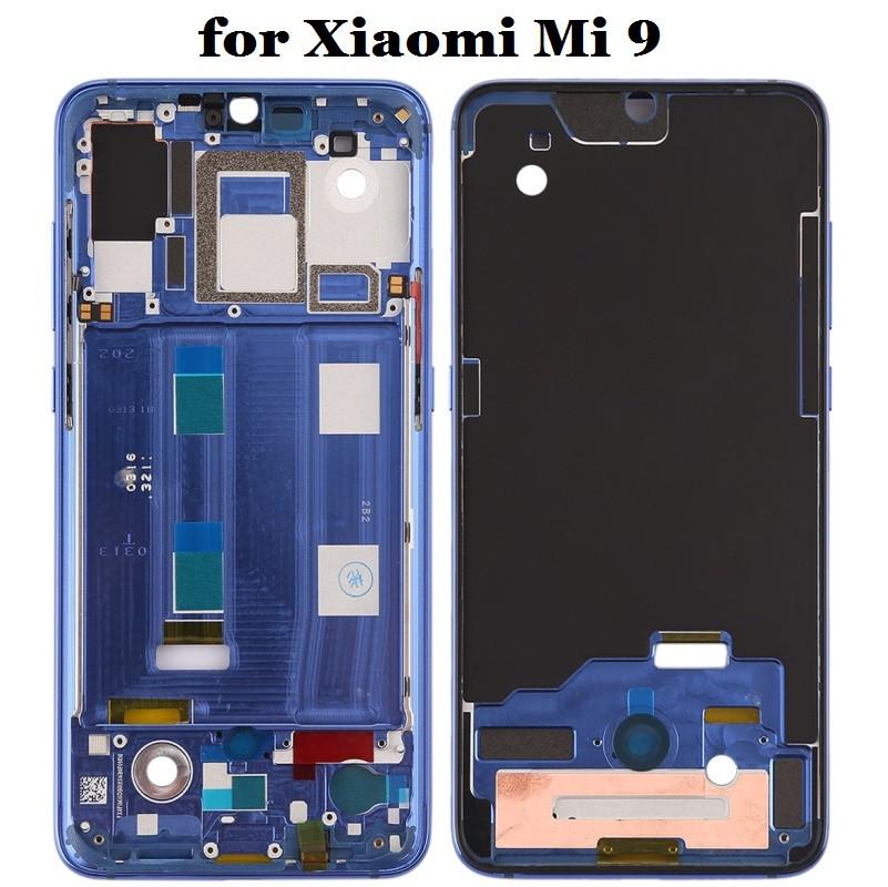 Замена оригинального экрна xiaomi Mi 9
