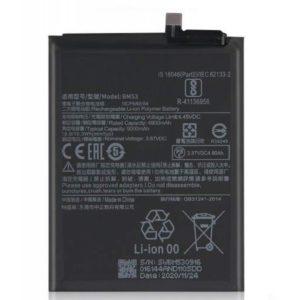 Заменить батарею Xiaomi Mi 10T